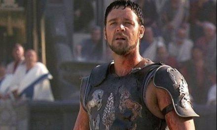Que siempre sí: La secuela de 'Gladiador' seguiría su curso