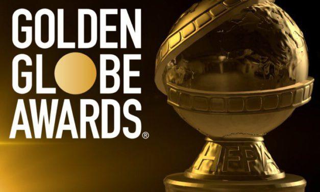 ¡Estos fueron los ganadores a los Golden Globes 2021!