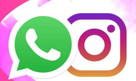 No son tus datos: Reportan caída global de Instagram y Whatsapp