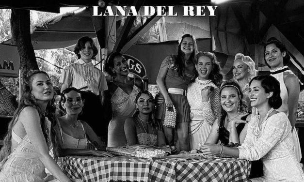 ¡Está de vuelta!: Lana del Rey estrena «Chemtrails Over The Country Club»