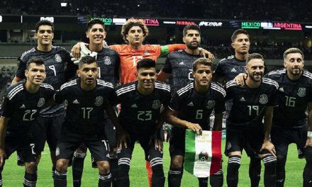 El Tri comienza su camino a Qatar y tendrá su primer partido del año