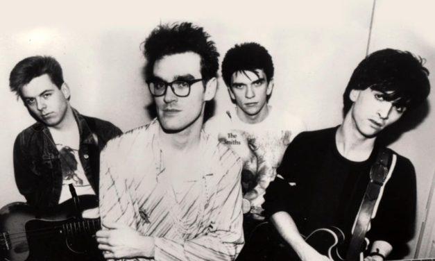 ¡Qué viva el rock!: Habrá película inspirada en 'The Smiths'