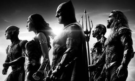 Estas son las plataformas para ver «Zack Snyder's Justice League» de manera legal