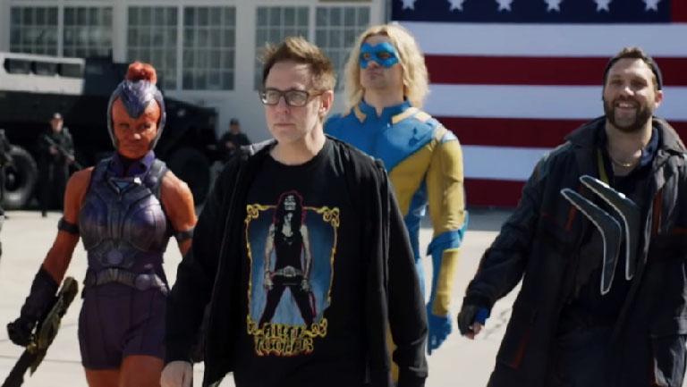 ¡Ya está aquí!: Checa el nuevo tráiler de «The Suicide Squad» por James Gunn