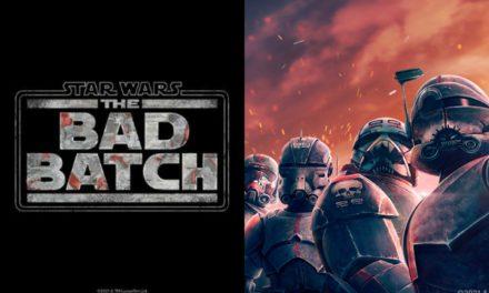 ¿Querían más?: Échale un ojo a «Star Wars: The Bad Batch», la nueva serie animada de Disney+
