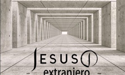 JesusO nos cuenta de su encrucijada en 'Extranjero'
