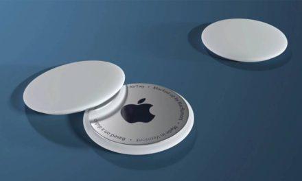 Es oficial: Apple lanza nuevos AirTags para encontrar todos tus objetos personales