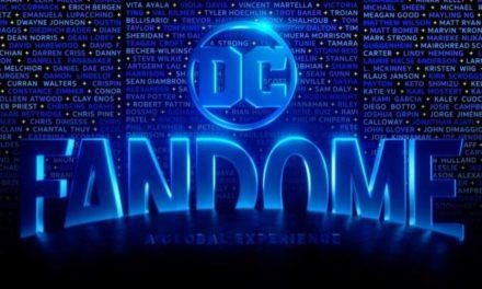 ¿Listos? ¡Ya tenemos fecha para el DC Fandome 2021! Conoce todos los detalles