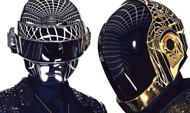 El dúo francés Daft Punk anunció sus proyectos en solitario