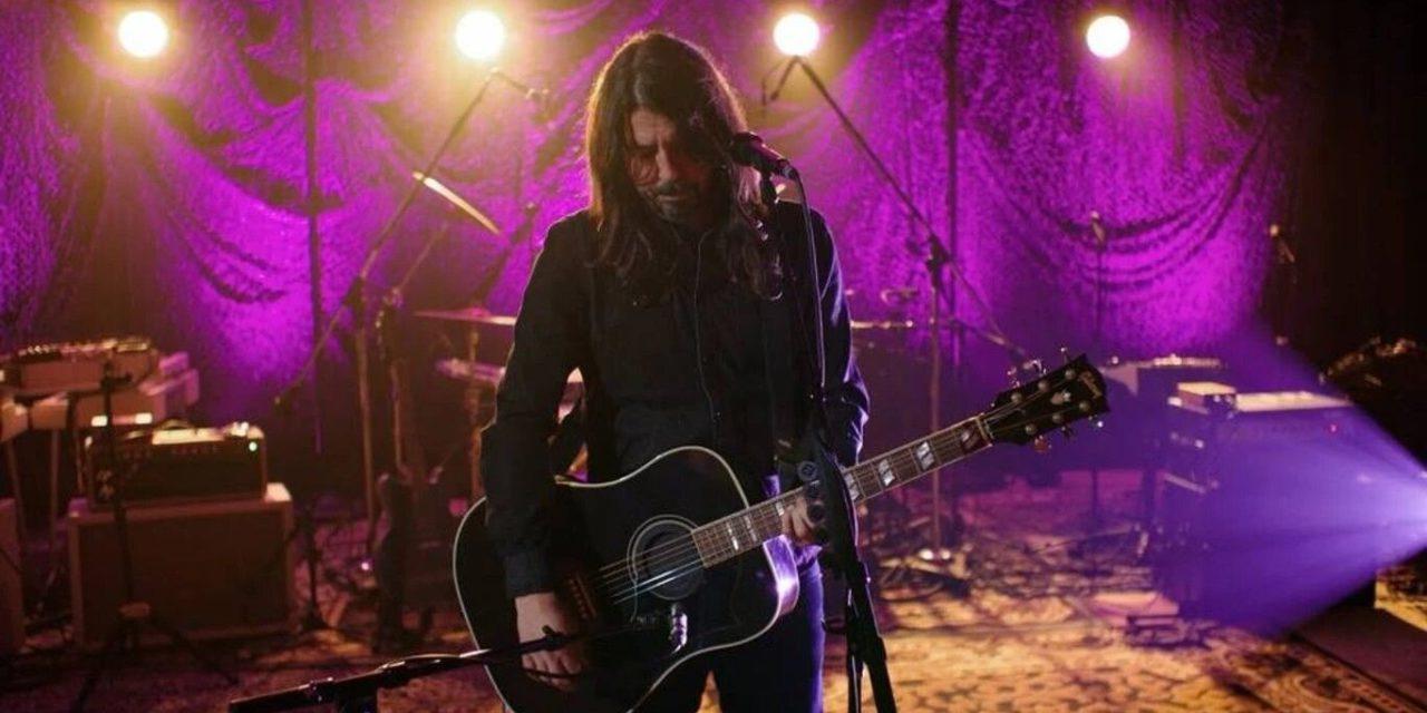 "Dave Grohl comparte la historia detrás de ""Everlong"""