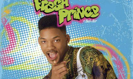 El reboot de la serie El príncipe del rap será un drama en lugar de una comedia