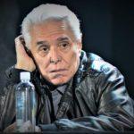 Enrique Guzmán: Todo menos un caballero