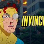Invencible la nueva serie de superhéroes de Amazon Prime