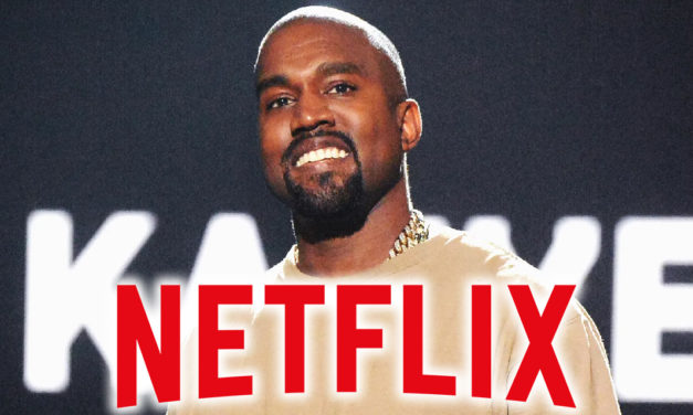 ¡UFF!: Kanye West tendrá su propio documental en Netflix