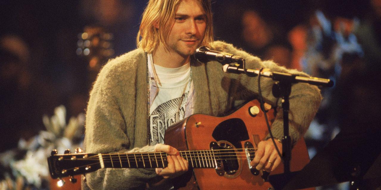 Inteligencia artificial crea nueva canción de Nirvana