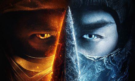 Escucha el tema oficial para la nueva película de Mortal Kombat