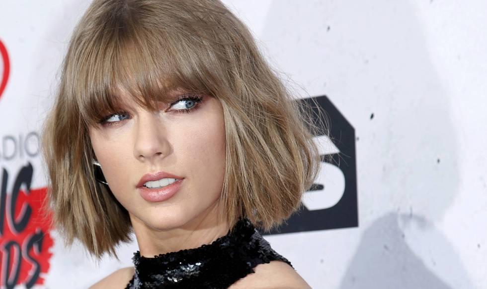 Después de 13 años Taylor Swift lanzá Mr. Perfectly Fine