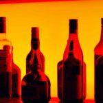 ¿Cómo saber si eres un alcohólico de closet?
