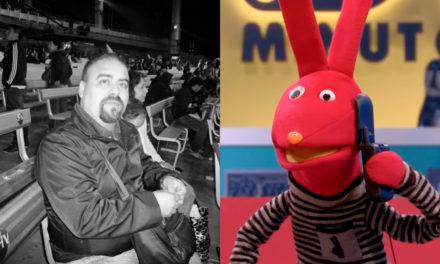 Armando Jofré creador de marionetas de 31 minutos falleció por Covid-19
