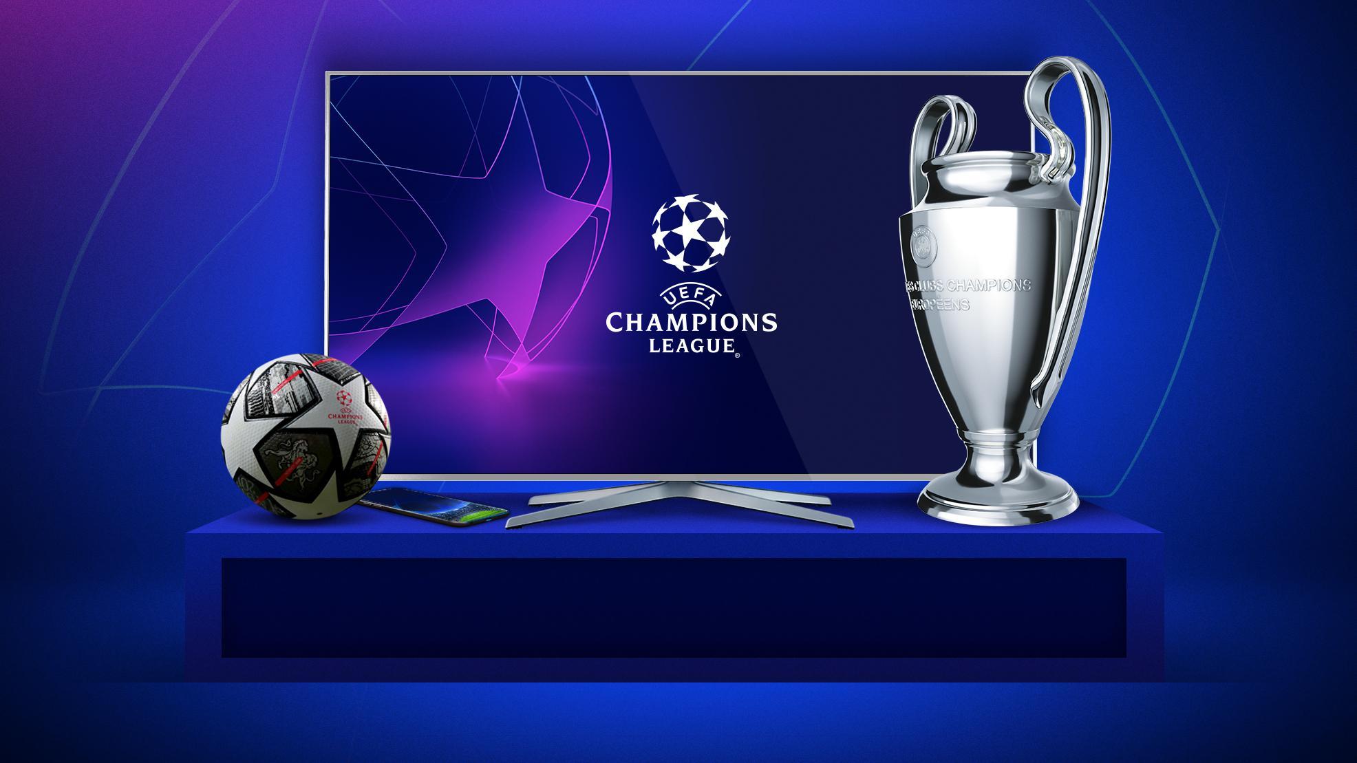 ¡Saquen la agenda!: Ya hay fechas para las Semifinales de Champions League