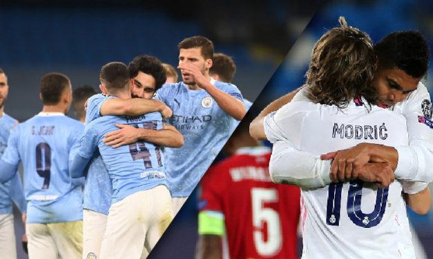 Por si te lo perdiste: Lo que dejó el día en la Champions League