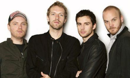 Coldplay ya tendría todo listo para estrenar nuevo álbum ¡El próximo mes!