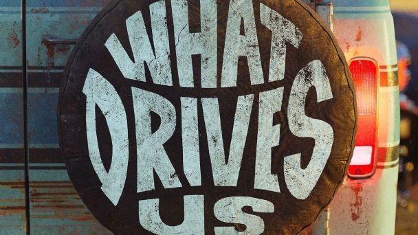 Tráiler: ¡El nuevo documental de Dave Grohl está por llegar a Amazon Prime!