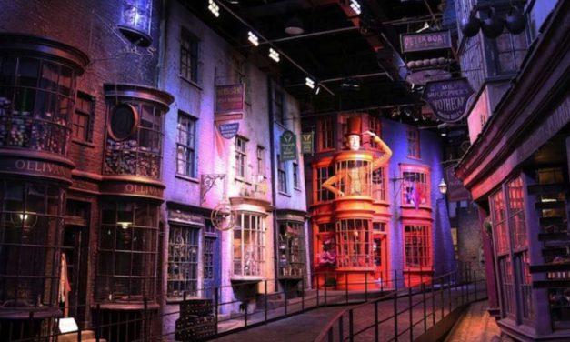La cámara de los secretos ha sido abierta: Llega a CDMX una experiencia interactiva para todos los fans de Harry Potter