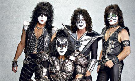 ¡I wanna rock!: Podría estar en camino una cinta biográfica de KISS