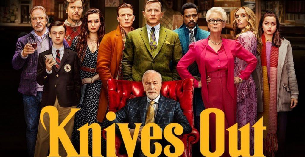 ¡Sorpresa!: Habrá dos secuelas de «Knives Out» por streaming