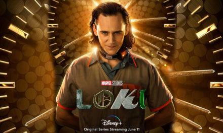 ¡Hay más!: Marvel y Disney+ estrenan nuevo tráiler de Loki
