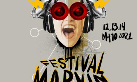 Todo lo que tienes que saber del Festival Marvin