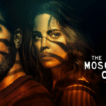 ¿Listos? Mosquito Coast: La serie más esperada de Apple TV+