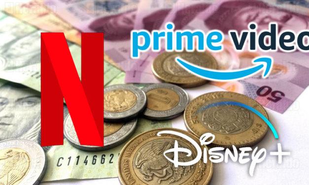 4T: Morena propone impuesto del 7% a las plataformas de streaming