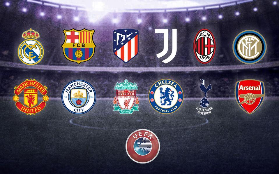 ¡Se armó!: La Superliga será una realidad y el mundo del futbol enloquece