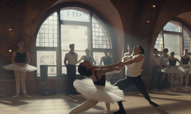 Las mejores series y películas de Netflix para conmemorar el Día Internacional de la Danza.