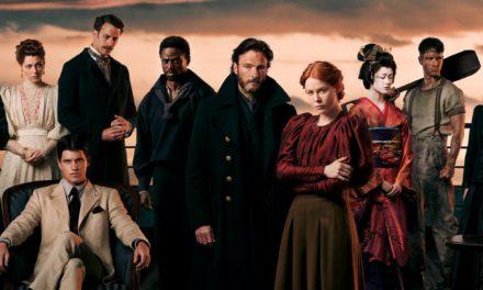 Pronto llegará a Netflix «1899», serie creada por los mismos de «Dark»