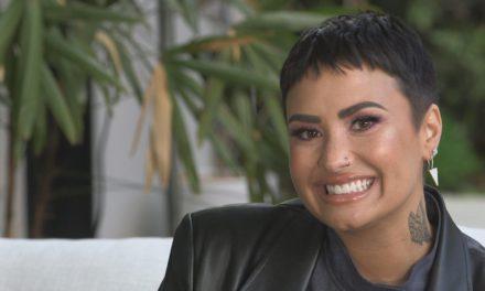 ¿Elle? ¿Ella? ¿Él? Cómo debemos llamar ahora a Demi Lovato: Se declara género no binario.