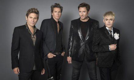 Duran Duran está de vuelta con música nueva