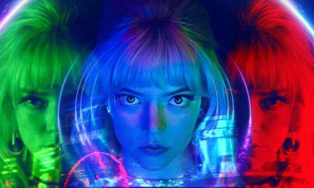 """Habemus tráiler de """"Last Night In Soho"""": La nueva película de Edgar Wright protagonizada por Anya-Taylor Joy."""