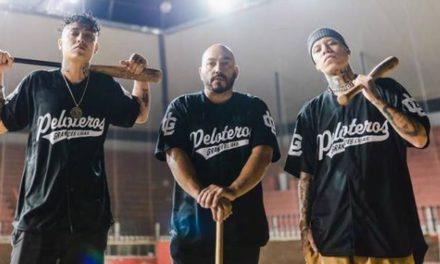 Lupillo Rivera sorprende con colaboración al lado de Snoop Dogg y B-Real