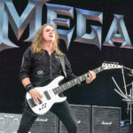 David Ellefson es expulsado de Megadeth por acusaciones de pedofilia