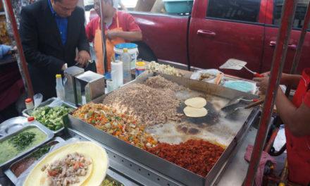 Lo más deli sobre la acera: Conoce algunos de los mejores puestos ambulantes de comida en CDMX.