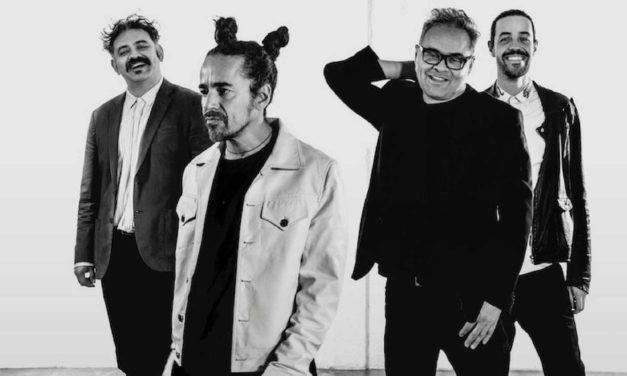 ¡Directo a la nostalgia! – Café Tacvba cumple 32 años y lo celebra con concierto por streaming