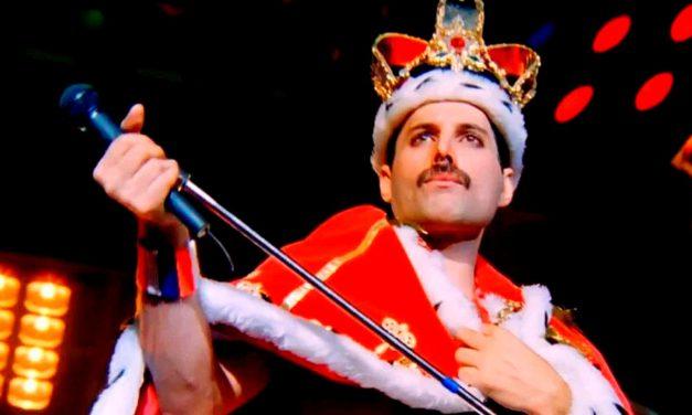 ¡De lujo! – Freddie Mercury tendrá su propio cómic