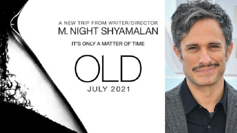 Tráiler: Gael García Bernal protagoniza la nueva película de terror de M. Night Shyamalan