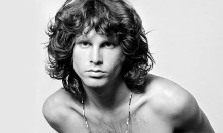 FOTOS – La vez que Jim Morrison visitó México y se enamoró de Teotihuacán