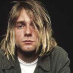 ¿Qué?: Ponen en venta seis mechones de cabello de Kurt Cobain