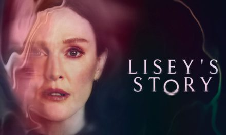«Lisey's Story», la miniserie basada en la obra de Stephen King ya tiene tráiler