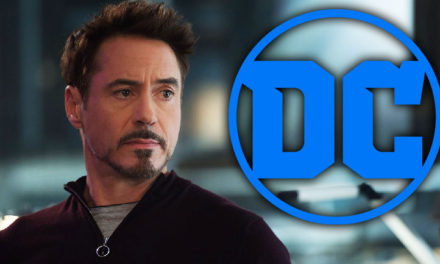 ¡Real!: Robert Downey Jr. se involucra de lleno en proyecto de DC Cómics